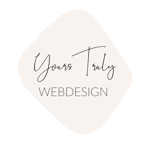Yours Truly Webdesign